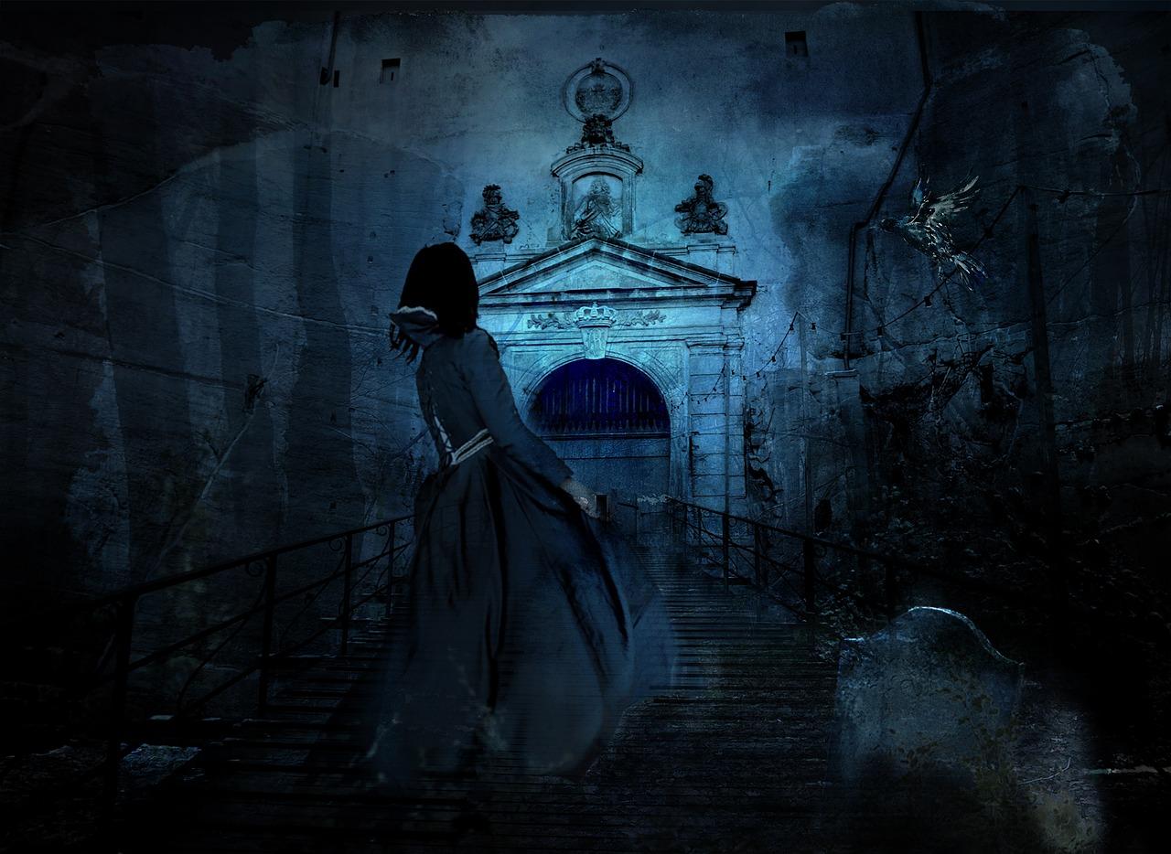 怖い 夢 ばかり 見る 怖い夢ばかり見る理由と対処方法・おまじない!夢占い・スピリチュア...